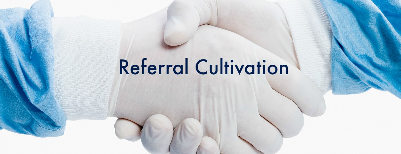 Carestruck offers referral network cultivation