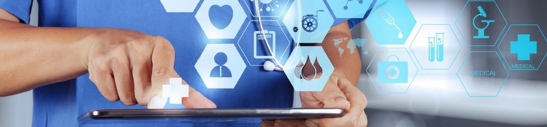 Carestruck Healthcare Marketing offers the latest in digital design and development