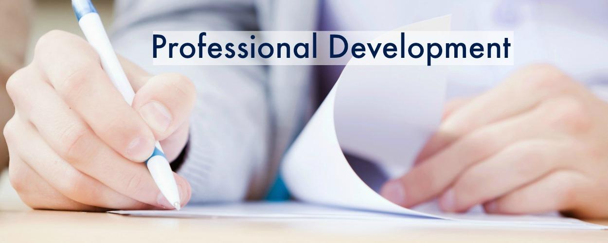 Carestruck offers professional development training