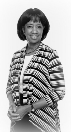 Stephany Scott, Principal and Founding Consultant