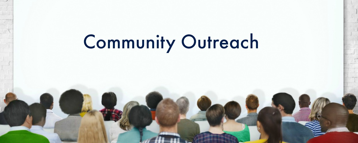 Carestruck community outreach